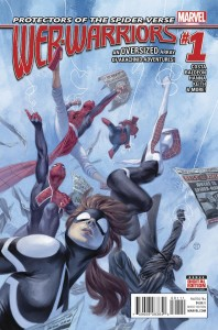 Web Warriors 1