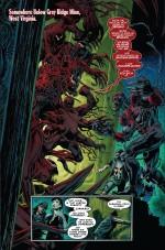 Carnage (2015) #5 Panel 1
