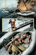 Carnage (2015) #6 Panel 3