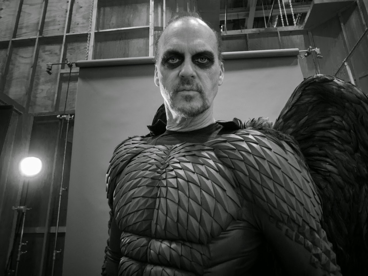 Deadline: Michael Keaton To Fly As The Vulture After All?