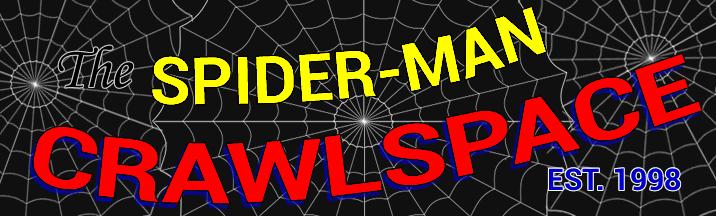 Spider Man Crawlspace