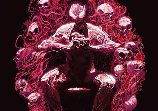 Carnage (2015) #7 Review