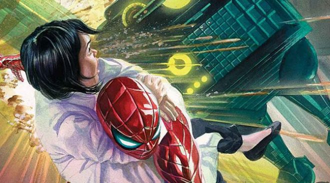 September 2016 Spider-Solicitations