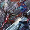 Alford Notes: Amazing Spider-Man #13