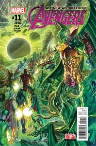 ANAD Avengers #11