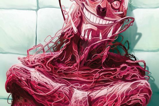 Carnage (2015) #8 Review