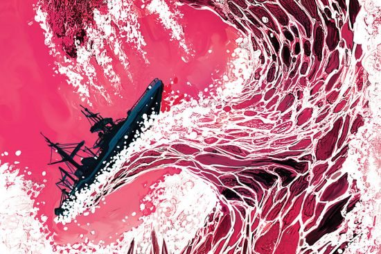 Carnage (2015) #9 Review