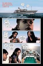 Carnage (2015) #9 panel 1