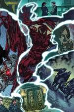 Carnage (2015) #9 panel 3