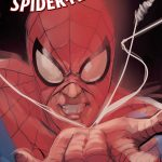 Civil War- Amazing Spider-Man #1 v2