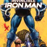 Invincible Iron Man #11-v1