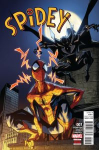 SPIDEY 7.cover