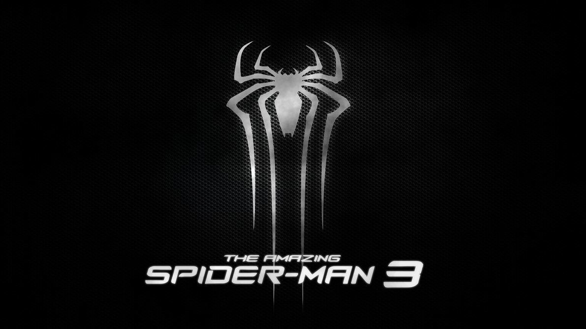 The amazing spider man logo - photo#46