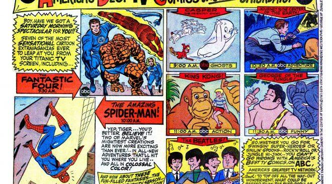 Spider-Ads #40