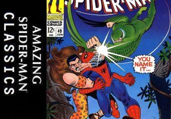 Amazing Spider-Man Classics Podcast Returns