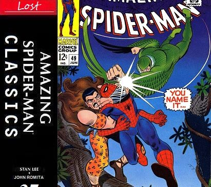 Amazing Spider-Man Classics Podcast Returns