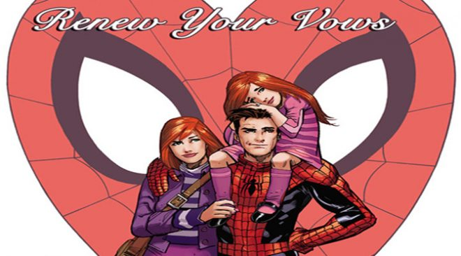 Amazing Spider-Man: Renew Your Vows Ongoing Coming to Marvel NOW! (Update)