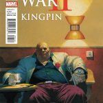 Civil War II-Kingpin #1-v1