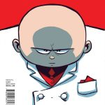 Civil War II-Kingpin #1-v3