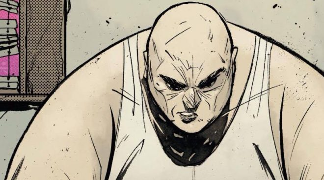 Civil War 2: Kingpin 1# Review
