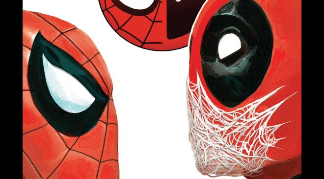 Spider-man / Deadpool 6 Review