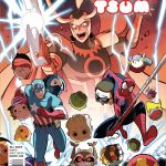 Marvel Tsum Tsum #1-v1