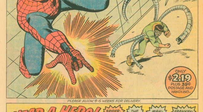 Spider-Ad # 46