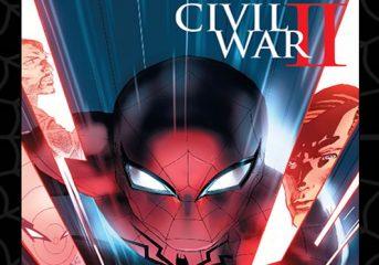 Alford Notes: Civil War II Amazing Spider-Man #2
