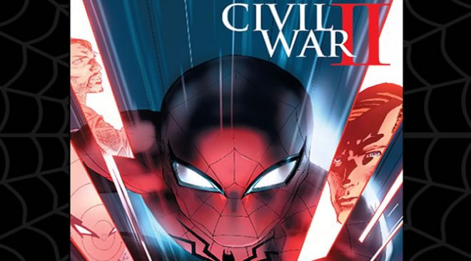 Alford Notes: Civil War II Amazing Spider-Man #2