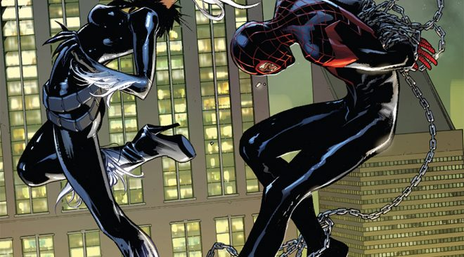 Spider-Man #5 (2016) Review