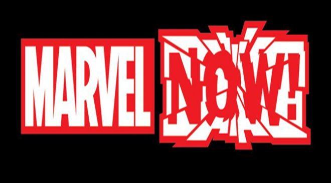 Marvel NOW! October, What We Know So Far (Update * 2)
