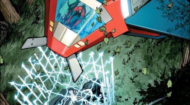 Venom: Spaceknight #11 Review (Spoilers)