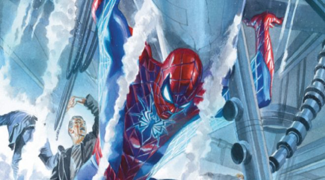 Previews: August 10th, 2016 (Incl. First Looks)