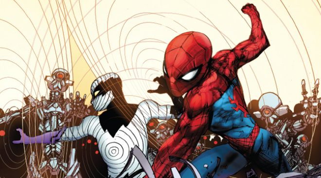 Previews: August 17th, 2016