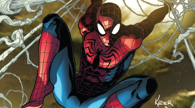 Civil War II: Amazing Spider-Man #3 Review: The Bogenrieder Perspective