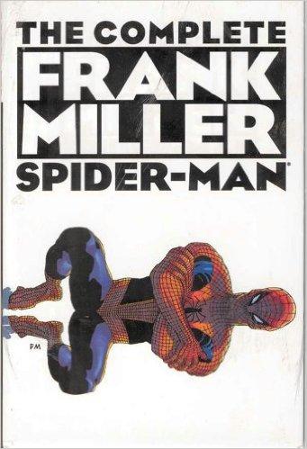 Miller Spider-Man