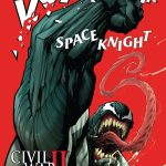 Venom: Space Knight #11 -v1