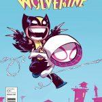 Wolverine Annual #1-v1