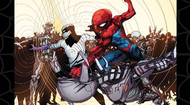 Alford Notes: Civil War II Amazing Spider-Man #3