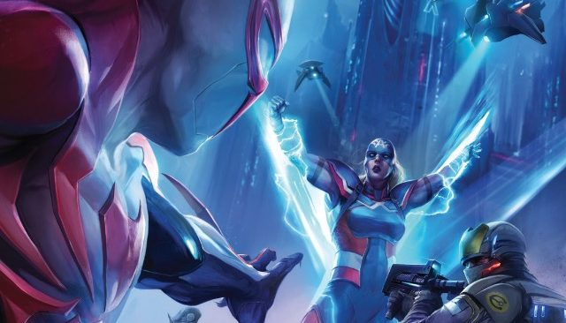 Spider-Man 2099 (Vol. 3) #13 Review