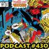 Podcast # 430 Friday Night Shocker Fight