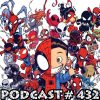 Podcast # 432-Message Board Q&A-Diluting the Brand,Venom's Next Host, Veteran Writers