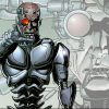 Cobwebs #26: Villain Profile - Mendel Stromm the Robot Master