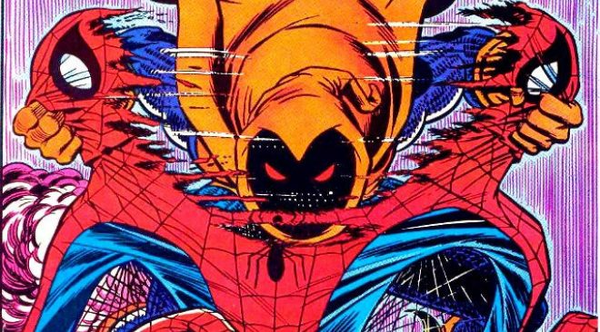 Tangled Webs: The Covers of John Romita Sr.