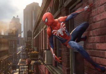 Spider-Man In Video Games