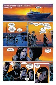 Carnage (2015) #10 panel 1