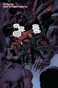 Carnage (2015) #10 panel 2