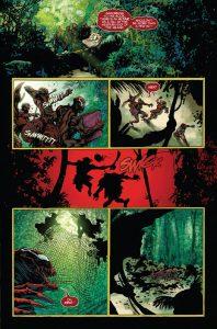 Carnage (2015) #11 panel 1