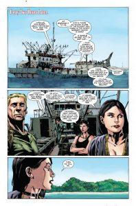 Carnage (2015) #11 panel 2