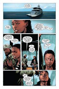 Carnage (2015) #11 panel 3